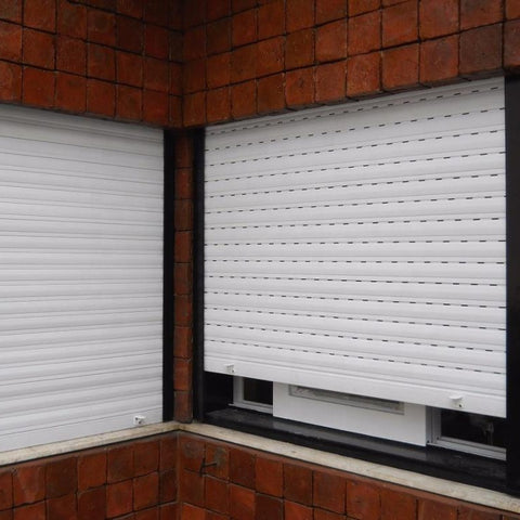 Attractive Price New Type Aluminum Rolling shutter doors on China WDMA