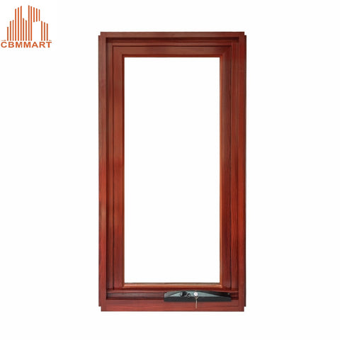 Australian standard aluminum sliding window with double glaze on China WDMA