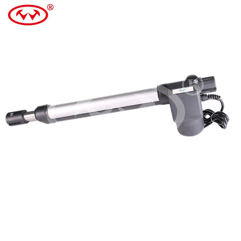 Automatic aluminum door motor operator AC 230V Swing gate opener on China WDMA