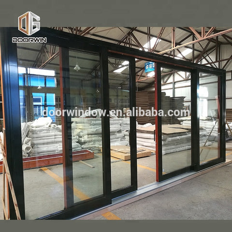 Automatic sliding door mechanism aluminum accessories window with lock aluminium wheels on China WDMA
