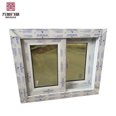 Available various styles reinforcement upvc windows