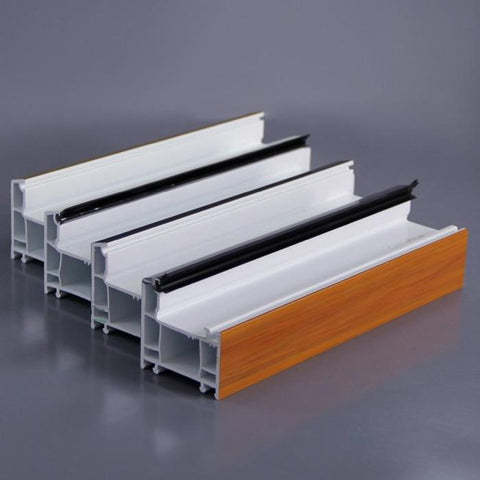Awning Window Profile Bay Window uPVC Profile on China WDMA