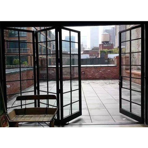 Bathroom Bifold Screen Air Tight Door Roller Industrial,Frameless Folding Lowes Folding Sliding Glass Doors on China WDMA