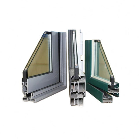 Best Price Access Panel t5 Aluminum Window Profile For Picture Frames on China WDMA