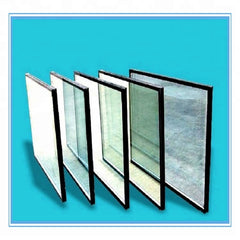 Best Price Aluminum Window and Door Low E Vacuum Insulated Glass on China WDMA