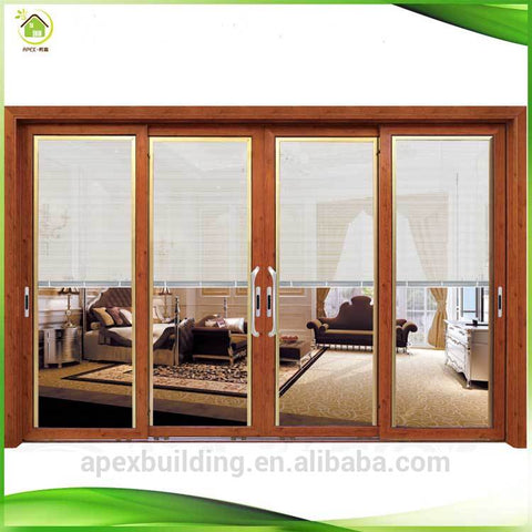 Best price office glass blinds window shades and office curtains on China WDMA