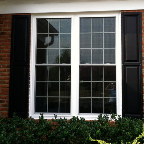 Best prices of double glazed french casement windows on China WDMA