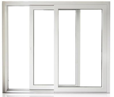 Best quality aluminum profile security glass sliding windows on China WDMA