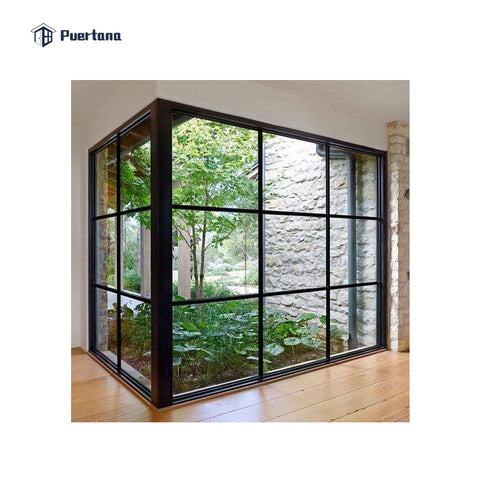 Big Picture Window Panoramic Window Floor To Ceiling Window Cost on China WDMA