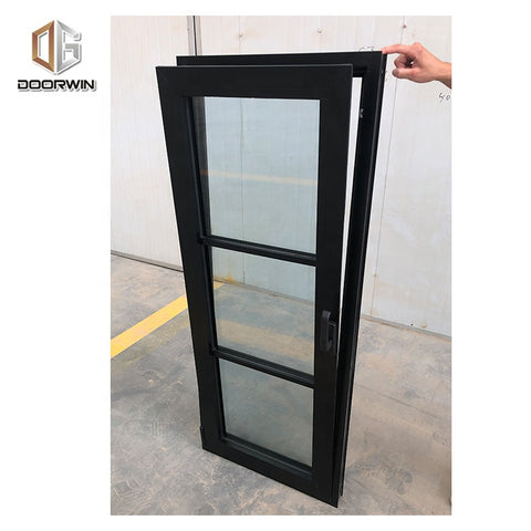 Boston customized architectural anodized aluminum frame windows from best aluminum window manufacturers on China WDMA