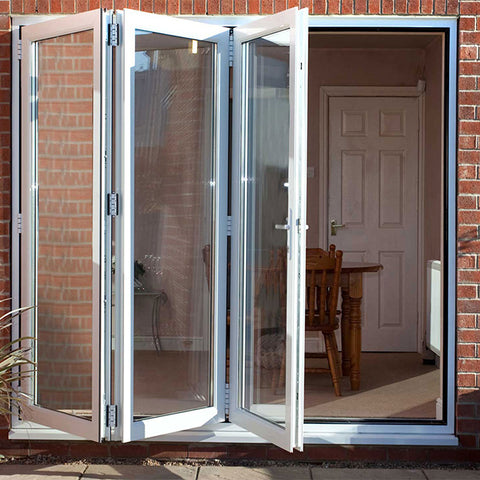 Bulk order aluminum manufacturing process where buy accordion folding doors made to measure on China WDMA