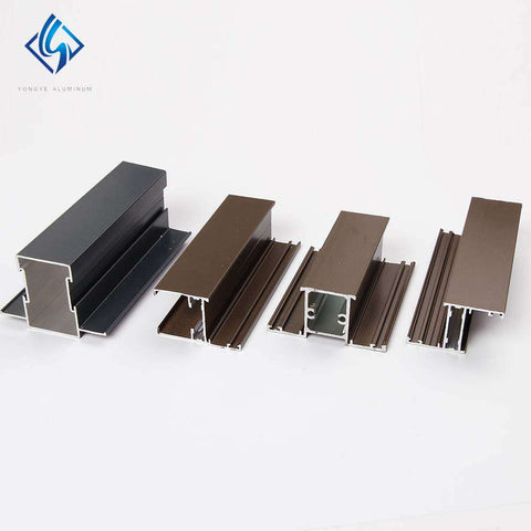 Cheap Anodized Aluminum Window Frames Price South Africa on China WDMA