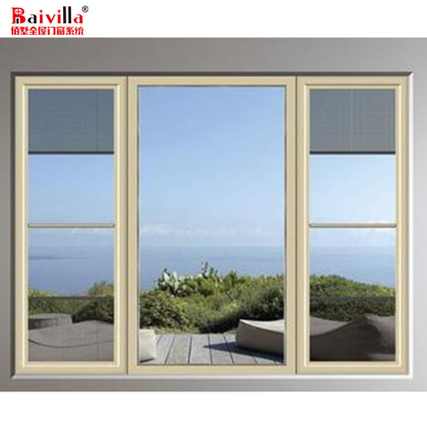Cheap Factory Price aluminium sliding window double hung windows door maker manufacturers Made In China Low on China WDMA