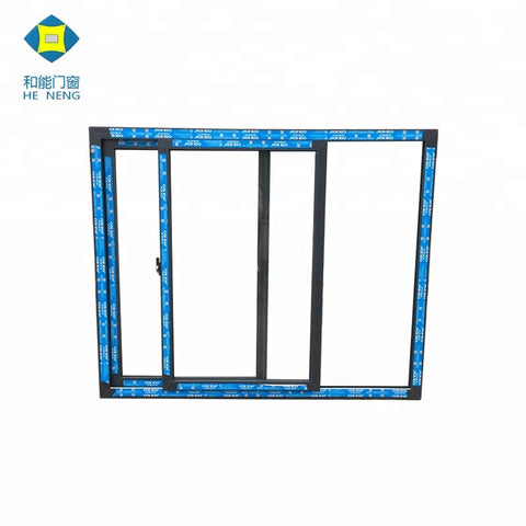 Cheap PVC Bathroom Sliding Door Windows Sale In Guangzhou China on China WDMA