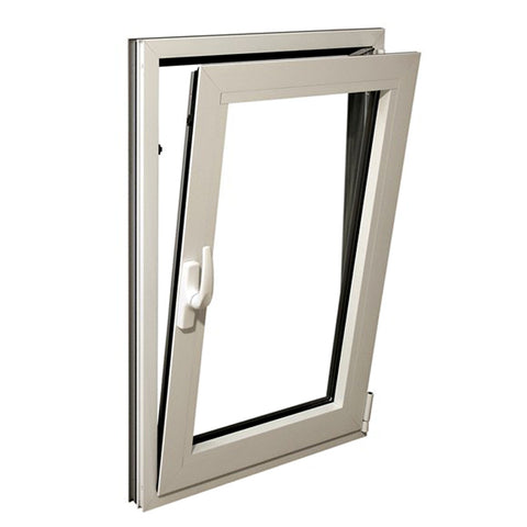 Cheap UPVC Windows and Doors/ PVC windows and doors/tilt and turn window on China WDMA
