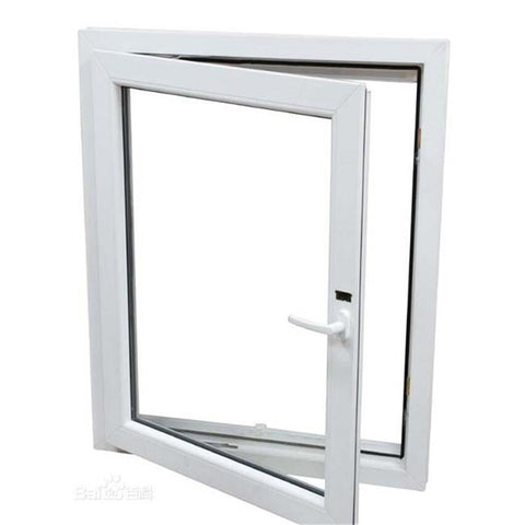 Cheap alloy Door Indoor High Security Residential aluminum profile double glass casement windows on China WDMA