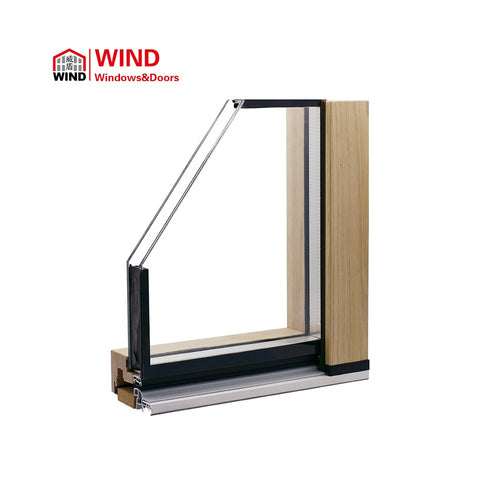 Cheap bifold windows double glazed windows prices fixed window on China WDMA