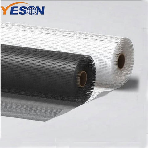 Cheap mosquito net roll anti waterproof soundproof fly fiberglass insect window screen on China WDMA