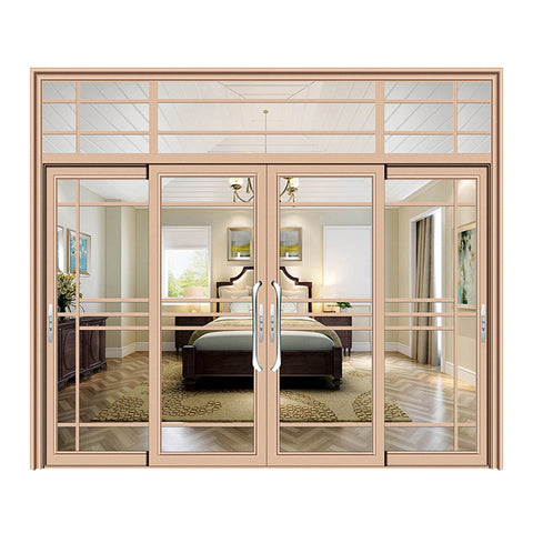 4 Panel Sliding Glass Door China Windows And Doors Manufacturers Association