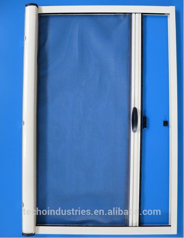 Cheap retractable screen doors on China WDMA