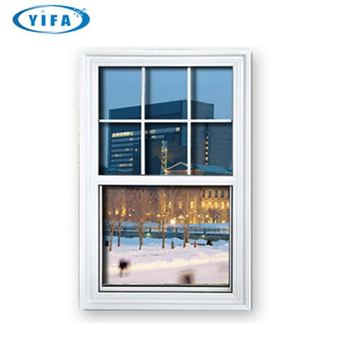 WDMA Best Selling 60x48 Windows - China Manufacturer 48x60 Double Hung Window With Great Price