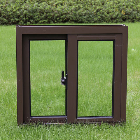 China Supplier Customized Design Aluminum Profile Sliding Windows And Doors on China WDMA