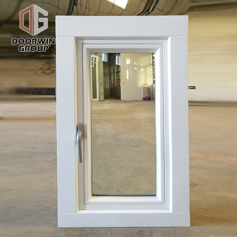 China Supplier buy ready made windows double glazed window casement online on China WDMA