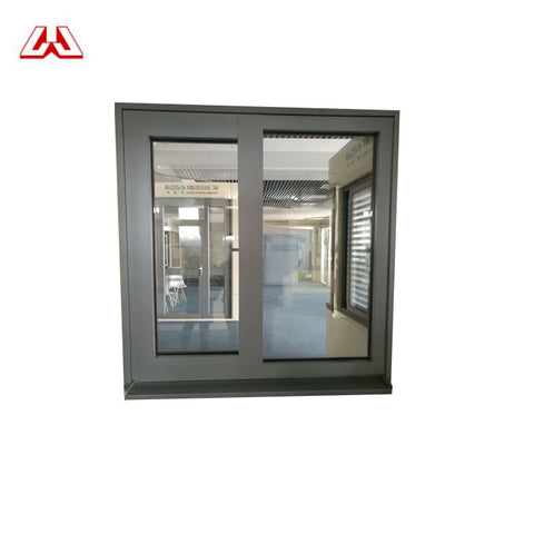China Top Aluminum Window And Door With Fiberglass Screen Ventilation Sliding Aluminium Windows on China WDMA