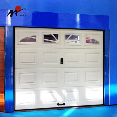 China Wholesale Contemporary Automatic Folding Garage Door on China WDMA