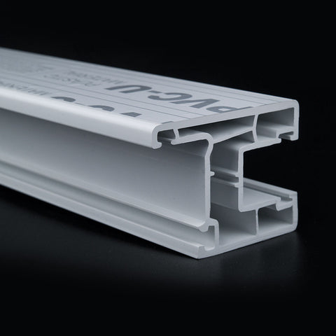 China cheap price upvc profiles for window&door on China WDMA