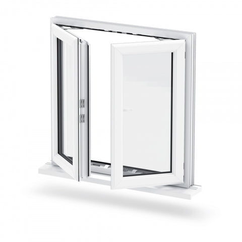 China cheap upvc windows and doors on China WDMA