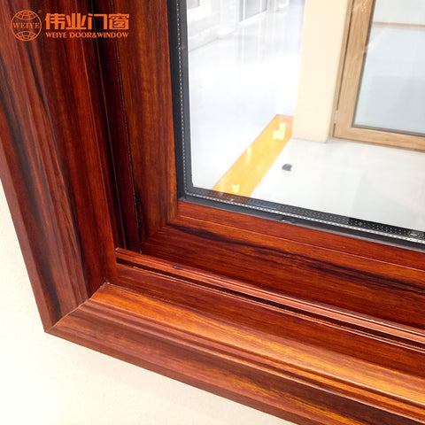China commercial aluminium profile cheap price glass sliding sash windows for sale on China WDMA