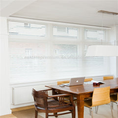China ready made wooden horizontal windows venetian blind in cape town on China WDMA