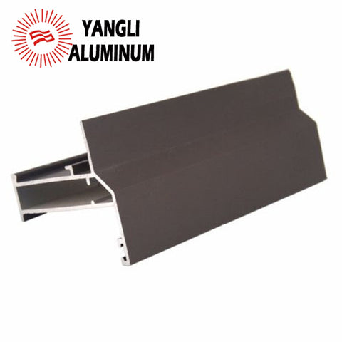 China supplier aluminum profile accessories for sliding windows and doors on China WDMA