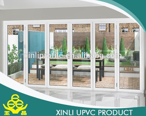 China wholesale upvc profile/plastic pvc window on China WDMA