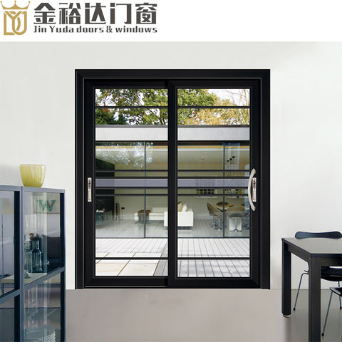 China window of aluminium alloy door luxury prices Philippines aluminum alloy aluminum glass sliding door entrance door on China WDMA