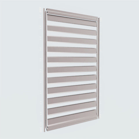 Chinese Factory Directly sale aluminum roller shutter/louver windows on China WDMA
