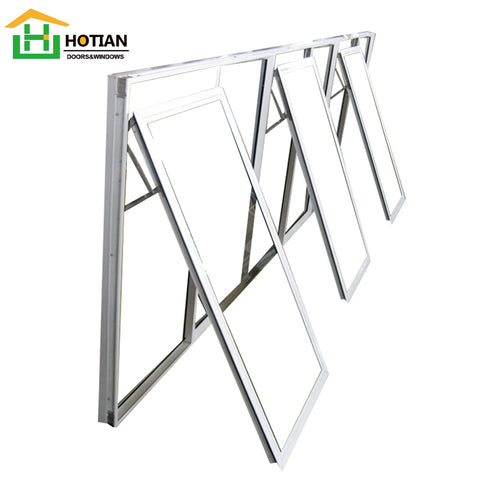 Chinese Manufacturer Aluminum Single Hung Window For Sale on China WDMA