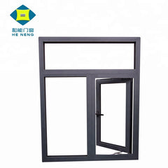 Commercial Guangzhou Aluminum Alloy French Casement window And Doors Frames Price Philippines on China WDMA