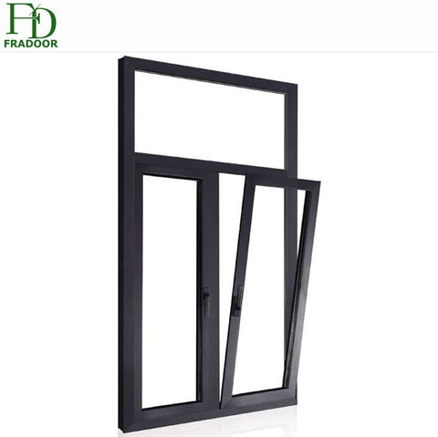 Contemporary Commercial Aluminum Metal Frames Sliding Window Sizes and Prices on China WDMA