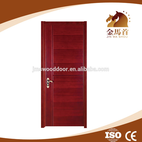 Cost-effective !!! inside wooden doors and mdf door type material indian main double door designs on China WDMA