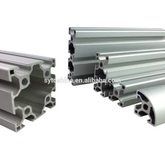 Custom sliding window profile assembly line aluminum profile on China WDMA