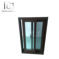 Customizable aluminum profile window and door installation on China WDMA