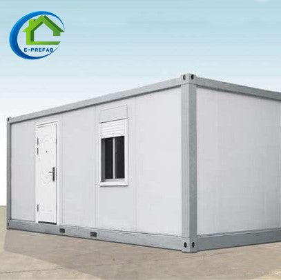 Customized High Quality Low Cost 40 ft Prefab Container Removable Modular Container House on China WDMA