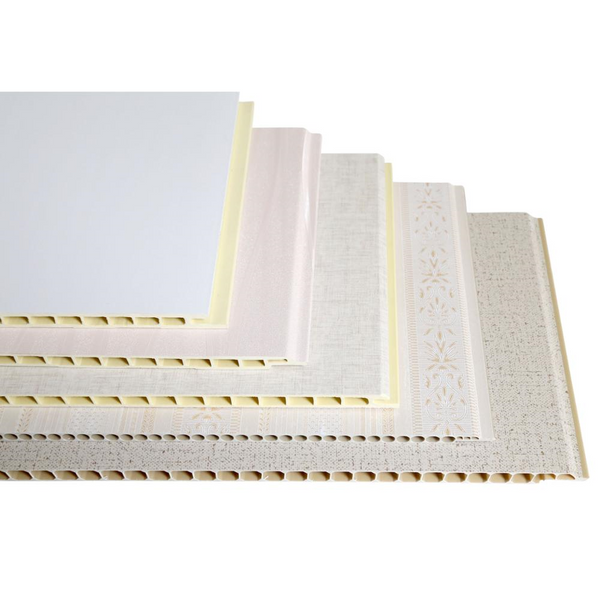 Customized PVC UPVC PP Ceiling Roof Board Extrusion Mould Maker Plastic Panels Mold on China WDMA