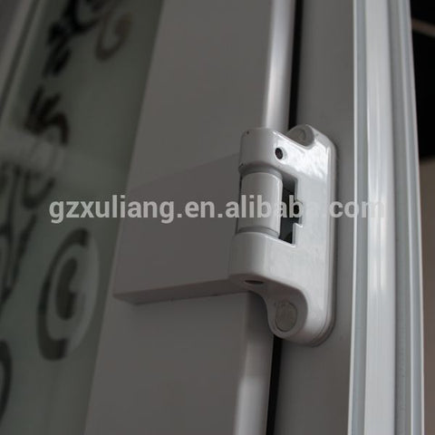 Customized UPVC windows French Doors Prices on China WDMA