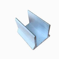 Customized aluminum extrusion profile window on China WDMA