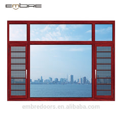 Customized design highly cost effective aluminium doors and windows prices on China WDMA