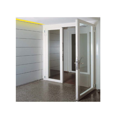 Customized pvc exterior door entry doors Competitive Price on China WDMA