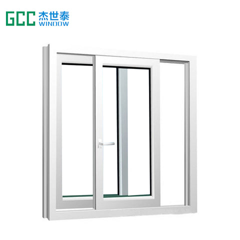 Customized supplier various type Cost price UPVC sliding window on China WDMA
